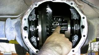 getlinkyoutube.com-GM locking differential - how it works