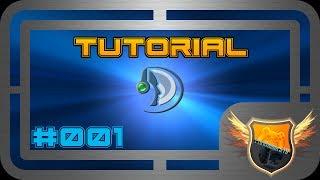 getlinkyoutube.com-Tutorial - TS3 Server & Channel dekorieren, sortieren mit einer Trennlinie