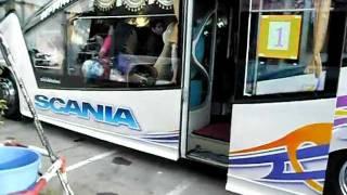 getlinkyoutube.com-รถบัสจอมพลในโรงแรม  เชียงใหม่24บัส
