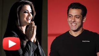 getlinkyoutube.com-Salman Khan To Wish Aishwarya Rai on her Birthday On Bigg Boss 9 ?
