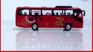 getlinkyoutube.com-Bus Toys Compiletion With Wheels On The Bus Song ☜♥☞ Bus Toys Collection for Kids