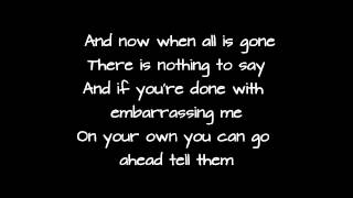 getlinkyoutube.com-Impossible - James Arthur / Lyrics HQ