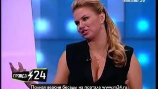 getlinkyoutube.com-Анна Семенович не любит Америку