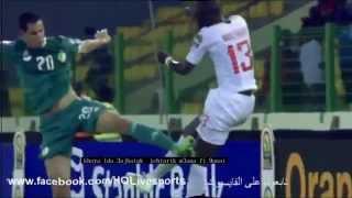 getlinkyoutube.com-دماغ عيسى ماندي  Bunt Ras attaquant algérien L'ÉQUIPE