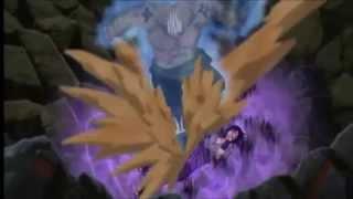 getlinkyoutube.com-Sasuke vs 5 kages - Legendado em português !