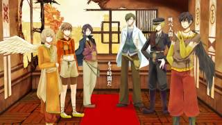 【大盛り合唱】九龍レトロ【史上最強のガチ合唱】/ Kyuuryuu Retro - Nico Nico Chorus