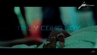 getlinkyoutube.com-Bigda   Tal & como soy  video oficial