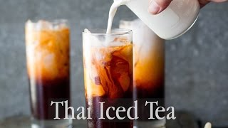 getlinkyoutube.com-How to Make Thai Iced Tea