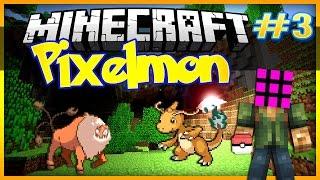 "getlinkyoutube.com-Minecraft 1.8: Pixelmon Randomizer - ""QUEST TIME! "" ""Pixelmon 4.0.4 Episode 3"""