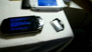 getlinkyoutube.com-hack psp & install custom firmware 5.00 M33-6