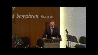 getlinkyoutube.com-Uwe Bausch: Bist du CHRIST oder nur NAMENSCHRIST?