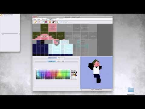 Minecraft: Como criar Skin