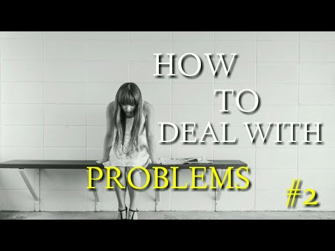 HOW TO DEAL WITH PROBLEM || One Minute Challenge || Jasmeet Singh