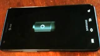 getlinkyoutube.com-Galaxy S2 power off cycling battery icon