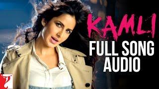 Kamli - Full Song Audio | Dhoom:3 | Sunidhi Chauhan | Pritam width=