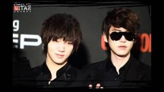 getlinkyoutube.com-Kyuhyun and Yesung
