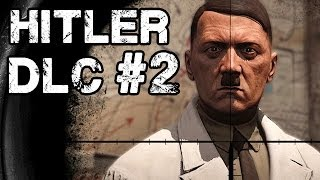 getlinkyoutube.com-Let's Play Sniper Elite 3 Target Hitler Hunt the Grey Wolf #02 ENDE Deutsch