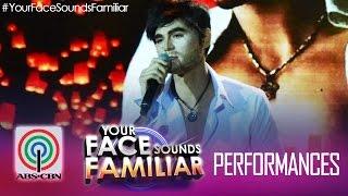 "getlinkyoutube.com-Your Face Sounds Familiar: Jay R as Enrique Iglesias - ""Hero"""