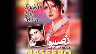 getlinkyoutube.com-NASEEBO lal *Dhola azla to reshma teri* punjabi song..4