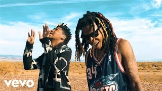 Nef The Pharaoh ft. SOB x RBE (Yhung T.O.) - Spice