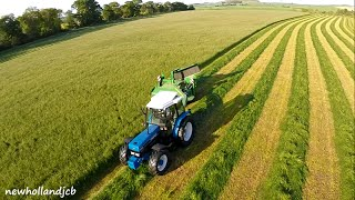 getlinkyoutube.com-Silage 2015 - Ford 7840