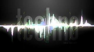getlinkyoutube.com-Sleek Audio Reaction | After Effects Tutorial