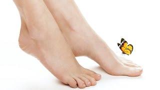 getlinkyoutube.com-وصفة طبيعية للتخلص نهائيا من تشقق القدمين بدون رجعة