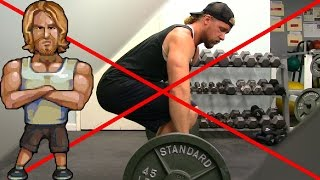 getlinkyoutube.com-Deadlifts - 5 Most Common Deadlift Mistakes