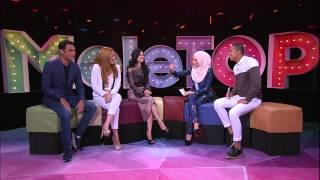 getlinkyoutube.com-MeleTOP - Hisyam, Miera & Anzalna Beri Komitmen Penuh Untuk Memori Cinta Suraya Ep144 [4.8.2015]