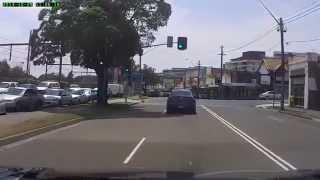 getlinkyoutube.com-Uniden iGO CAM 850 1080p FULL HD Accident Vehicle Recorder Reverse Car Camera
