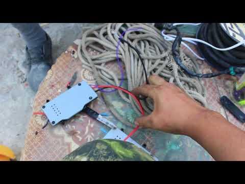 Ремонт вентилятора кондиционера bmw x5 e53
