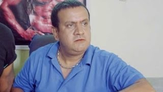 getlinkyoutube.com-Gullu Dada Thriee Hyderabadi Movie || Adnan Sajid Khan Comedy Scenes || Back To Back Part 01