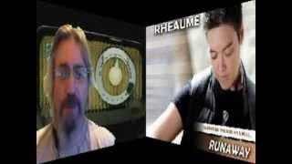 Julie Rheaume Interview (Pt1-2013)