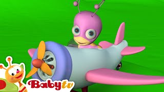 getlinkyoutube.com-Tulli  | BabyTV