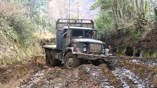 getlinkyoutube.com-videos de camiones reo