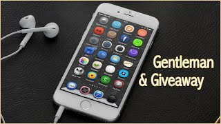 "getlinkyoutube.com-تقديم شامل ل Theme Cydia : Gentleman + مسابقة ""Giveaway"" لربحه"