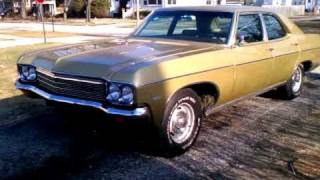 1970 Chevy Impala, My Restore Part 5