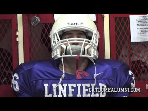 2014 Linfield Wildcats Inspiration: Beyond Limits