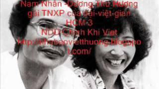getlinkyoutube.com-Nam nhan - Dương Thu Hương 3- gái TNXP của đại-việt-gian HCM 3