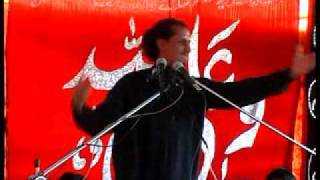 getlinkyoutube.com-Zakir Naheed Abbas Jag on 25 Rajab at (Gharera)part 1/3 (2011) jalsa Ch Qamar Zaman