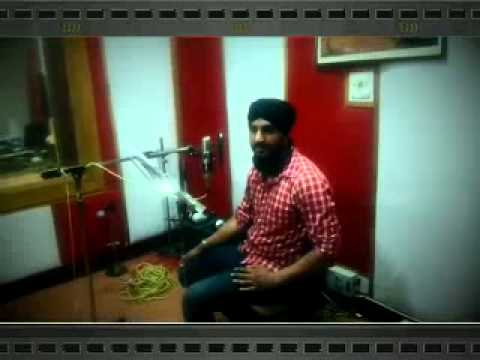 Pind diyan galiyan with gurjit