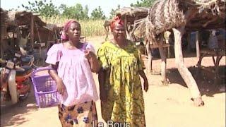3 Femmes 1 VILLAGE - EPISODE 19  - Le bouc