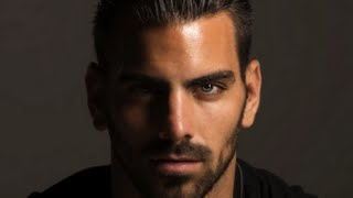 getlinkyoutube.com-America's Next Top Model After Show   Nyle DiMarco Interview   AfterBuzz TV