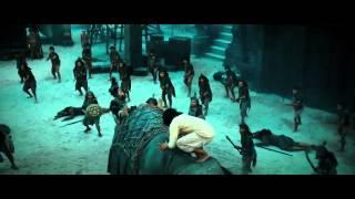 getlinkyoutube.com-Tony Jaa    Ong bak 3  Fight Scene  HD