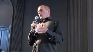 getlinkyoutube.com-Yanis Varoufakis: The Global Minotaur: America, Europe and the Future of the Global Economy