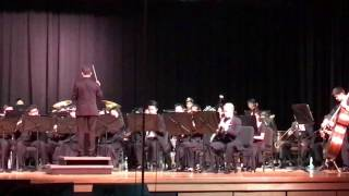 WWP-HS South 2017 Spring Band Concert