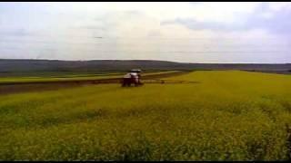 Farmgem Self Propelled Sprayer
