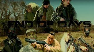 getlinkyoutube.com-End of days Post Apocalypse zombie film (full movie)