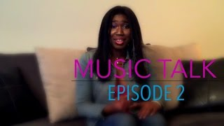 MUSIC TALK EP 2 ∙ PROFESSIONALISM | chanelmusic