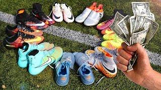 getlinkyoutube.com-TOP 5 - BEST FOOTBALL BOOTS UNDER $100